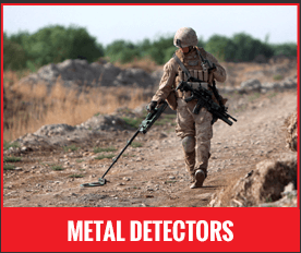 Ground Search Detectors
