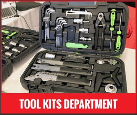 EOD Tools and Tool Kits