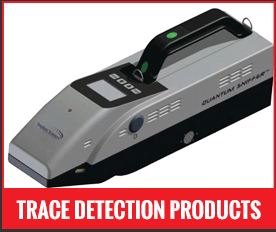 Trace Detection Products