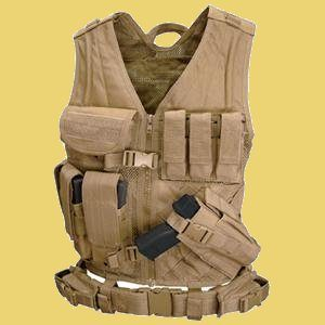Kejo© Military Vests