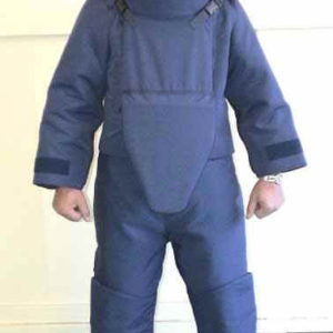 Kejo Search Suit
