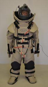 Kejo Saviour EOD Suit