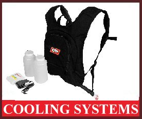 Body Cooling Comfort Systems