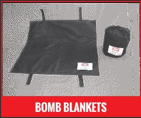 Kejo© Saviour© Bomb and Ballistic Blankets