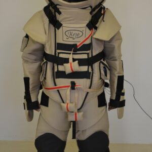 Kejo Saviour EOD Bomb Disposal Suit
