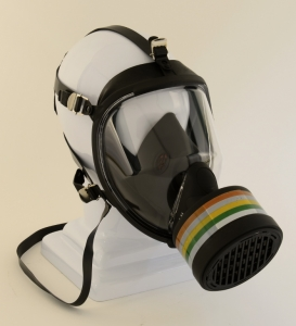 Riot Gas Masks
