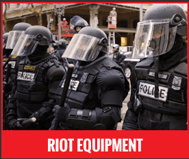 Riot Protective Gear