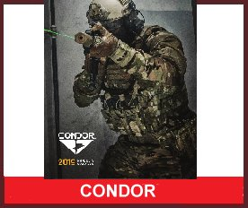 Condor Tactical Products