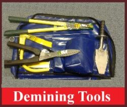 Kejo© Demining Tools and Kits