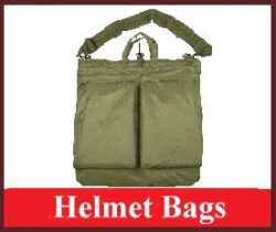 Helmet Carry Bags