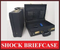 Shock Briefcases
